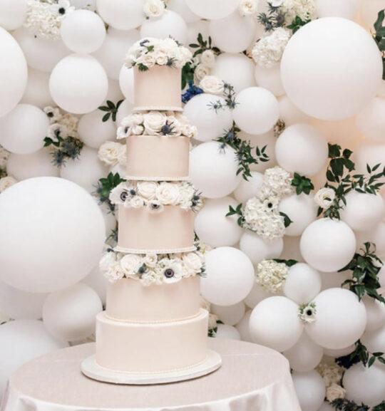 balloons for weddings el paso tx