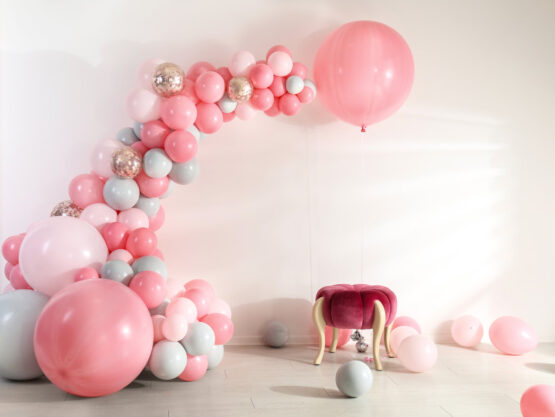 balloon backdrops el paso tx